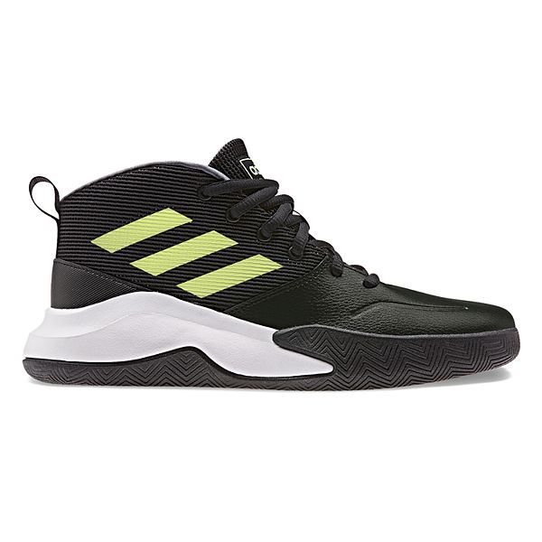 adidas Own The Game Kids' Basketball Shoes