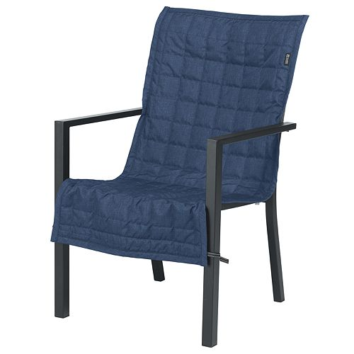 Classic Accessories Montlake Fade Safe Indoor / Outdoor Patio Chair Slipcover by Classic Accessories