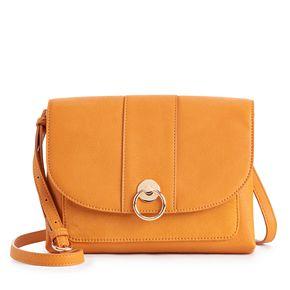 LC Lauren Conrad Lowry Crossbody Bag