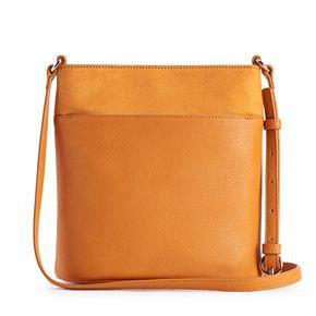 LC Lauren Conrad Martha Crossbody Bag