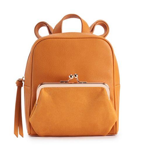 Lc Lauren Conrad Jardin Mini Backpack by Lc Lauren Conrad