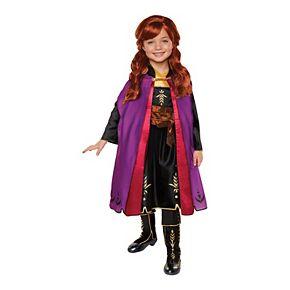 Disney's Frozen 2 Anna Wig
