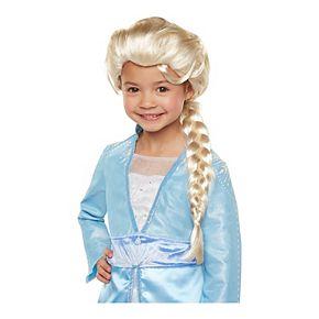 Disney's Frozen 2 Elsa Wig