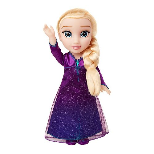 Disney's Frozen 2 Into The Unknown Elsa Doll