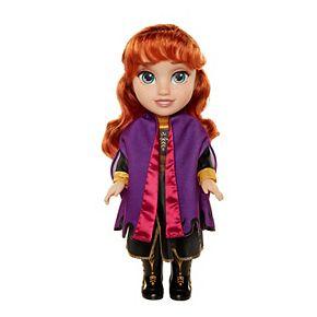 Disney's Frozen 2 Anna Adventure Doll