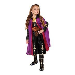 Disney's Frozen 2 Anna Boots