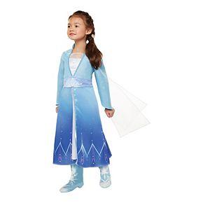 Disney's Frozen 2 Elsa Boots