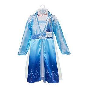 Disney's Frozen 2 Elsa Adventure Dress