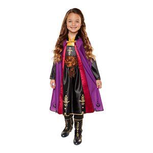 Disney's Frozen 2 Anna Adventure Dress