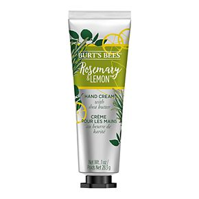 Burt's Bees Rosemary & Lemon Hand Cream