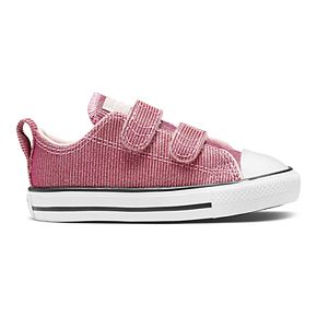Toddler Girls' Converse Chuck Taylor All Star Space Star 2V Sneakers