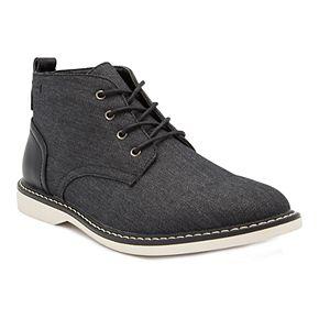 London Fog Belmont Men's Chukka Boots