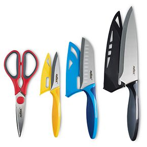 Zyliss 4-pc. Starter Knife Set