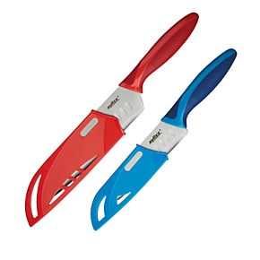Zyliss 2-pc. Santoku Knife Set