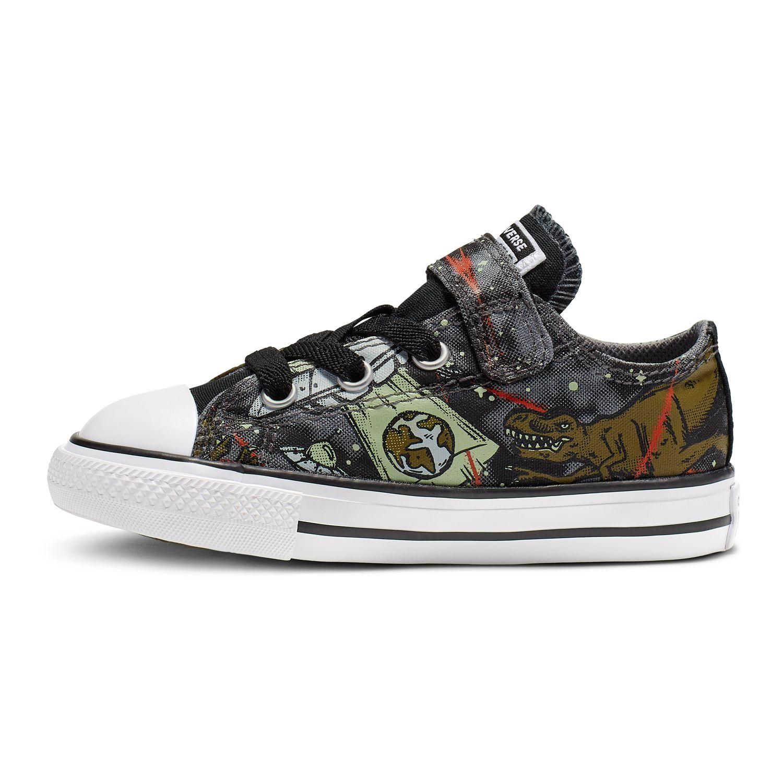 06c9619e8b2aa Boys' Converse Shoes | Kohl's