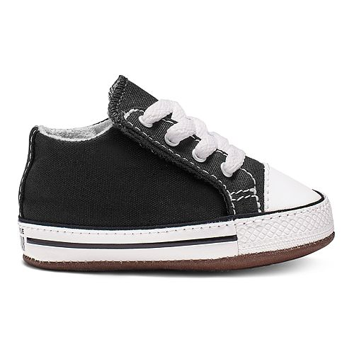 Infant Boys' Converse Chuck Taylor All Star Crib Shoes