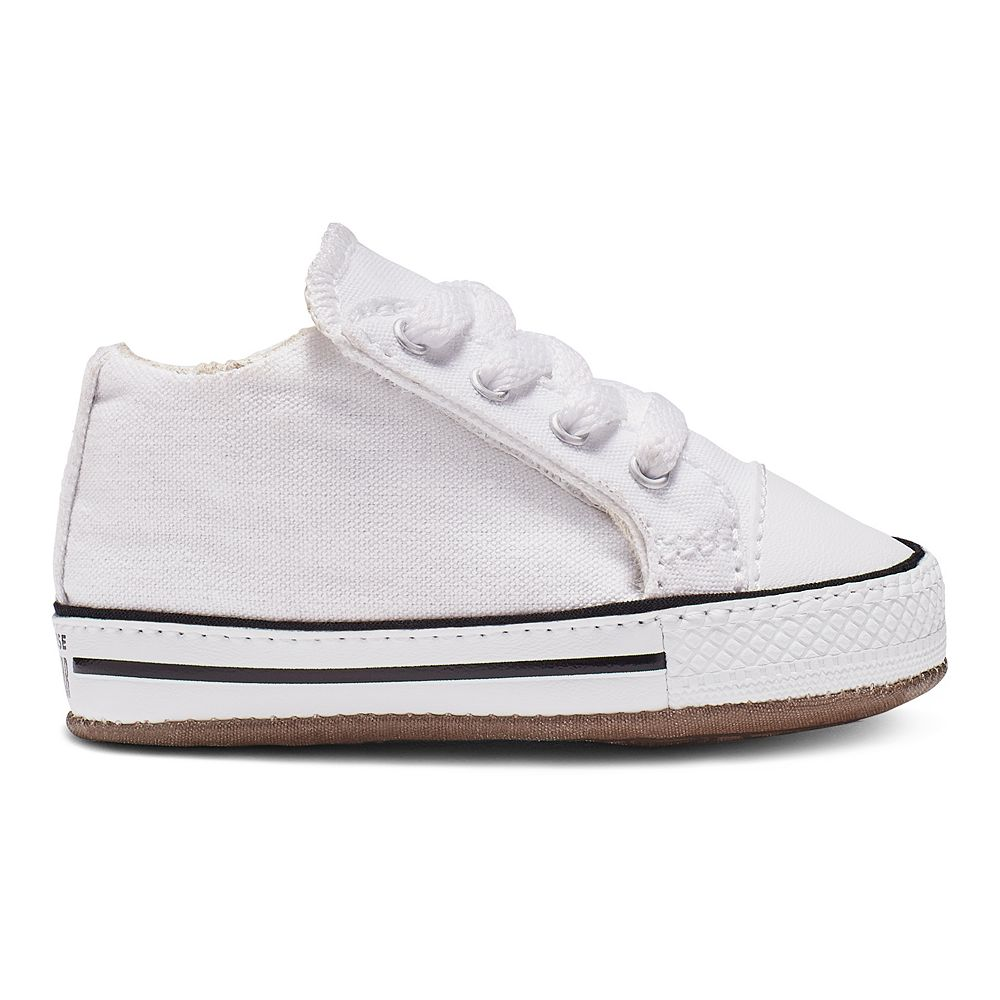 Infant Boys' Converse Chuck Taylor All Star Crib Shoes