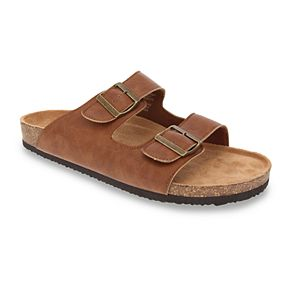 London Fog Birchwood Men's Sandals