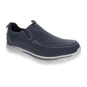 London Fog Newbury Men's Slip-On Shoes