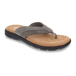 London Fog Axminister Men's Sandals
