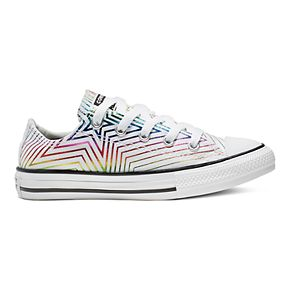 Girls' Converse Chuck Taylor All Star All The Stars Sneakers