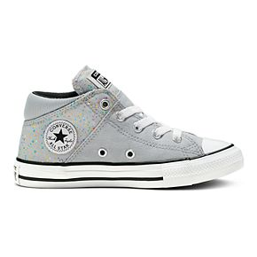 Girls' Converse Chuck Taylor All Star Madison Mid Galaxy Dust Sneakers