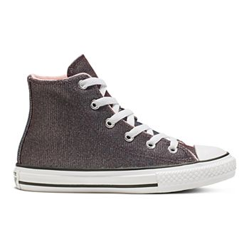 Girls' Converse Chuck Taylor All Star Space Star High Top Shoes