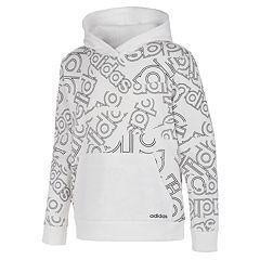 7db296178be4 Boys Adidas Hoodies & Sweatshirts Kids Tops, Clothing   Kohl's