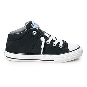 Boys' Converse Chuck Taylor All Star Axel Cosmic Dust Sneakers