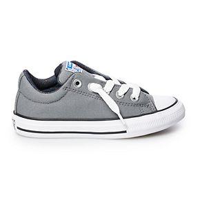 Boys' Converse Chuck Taylor All Star Street Slip Cosmic Dust Sneakers