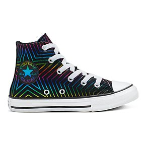 Girls' Converse Chuck Taylor All Star All The Stars High Top Shoes