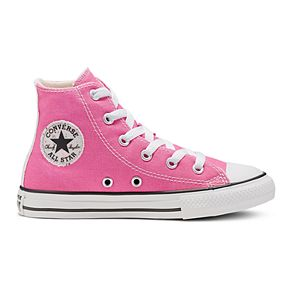 Girls' Converse Chuck Taylor All Star Galaxy Dust High Top Shoes