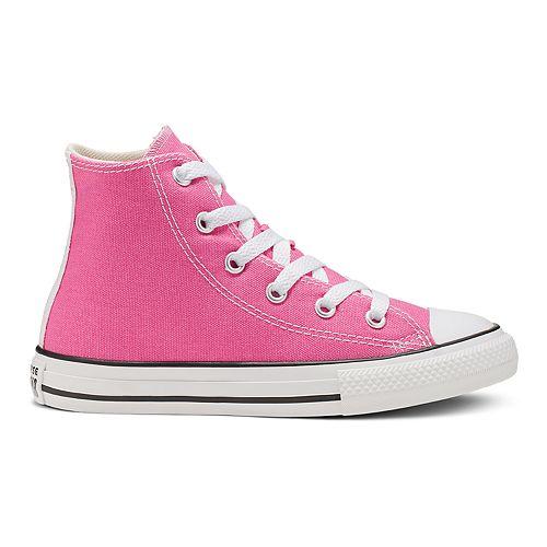 Girls' Converse Chuck Taylor All Star Galaxy Dust High Top Shoes