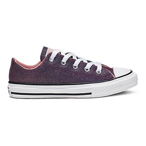 Girls' Converse Chuck Taylor All Star Space Star Sneakers