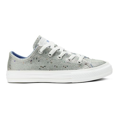 Girls' Converse Chuck Taylor All Star Galaxy Glimmer Sneakers
