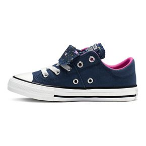 Girls' Converse Chuck Taylor All Star Maddie Gravity Double Tongue Sneakers