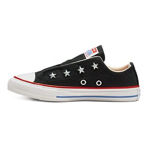 Girls' Converse Chuck Taylor All Star Slip-On Sneakers