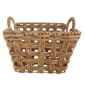 Scott Living Water Hyacinth Basket
