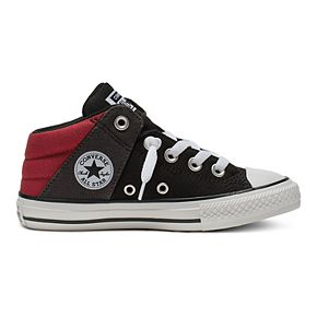 Boys' Converse Chuck Taylor All Star Axel Mid Sneakers
