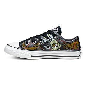 Boys' Converse Chuck Taylor All Star Interstellar Dinosaur Sneakers