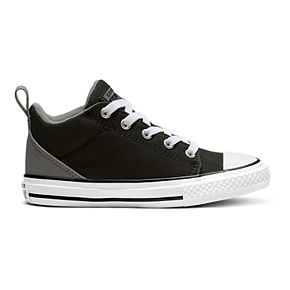 Boys' Converse Chuck Taylor All Star Ollie Mid Sneakers