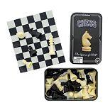 Tin - Chess