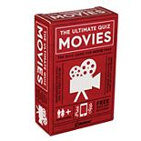 The Ultimate Quiz Movies by 808