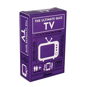 The Ultimate Quiz TV by 808