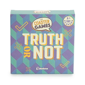 Coaster Games Truth or Not by 808