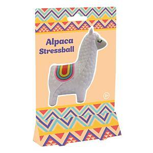 Alpaca Stress Ball