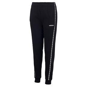 Boys 8-20 adidas Core Tape Fleece Jogger Pants