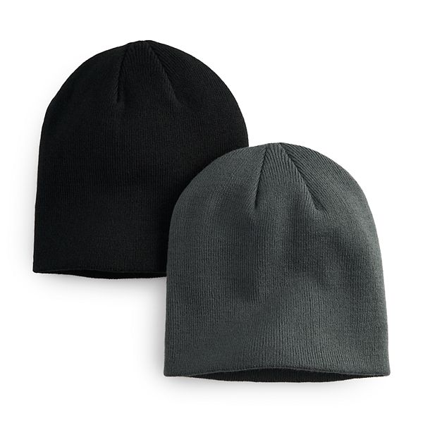 2-Pack Men's Tek Gear Hats