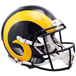 Riddell Los Angeles Rams NFL Replica Helmet