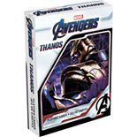GAMAGO Marvel Avengers Thanos Playing Cards